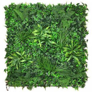 GreenWall – perete verde artificial sintetic